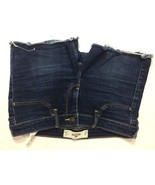 Hollister Women Blue Jeans Made In China Size 5R Bin62#31 - $14.03