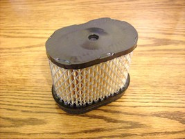Briggs and Stratton Scotts Air Filter 498596, 690610, 697029, 33064, M14... - $8.99