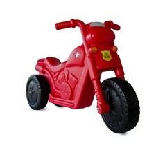 Piki Piki Bike Red New - $91.77