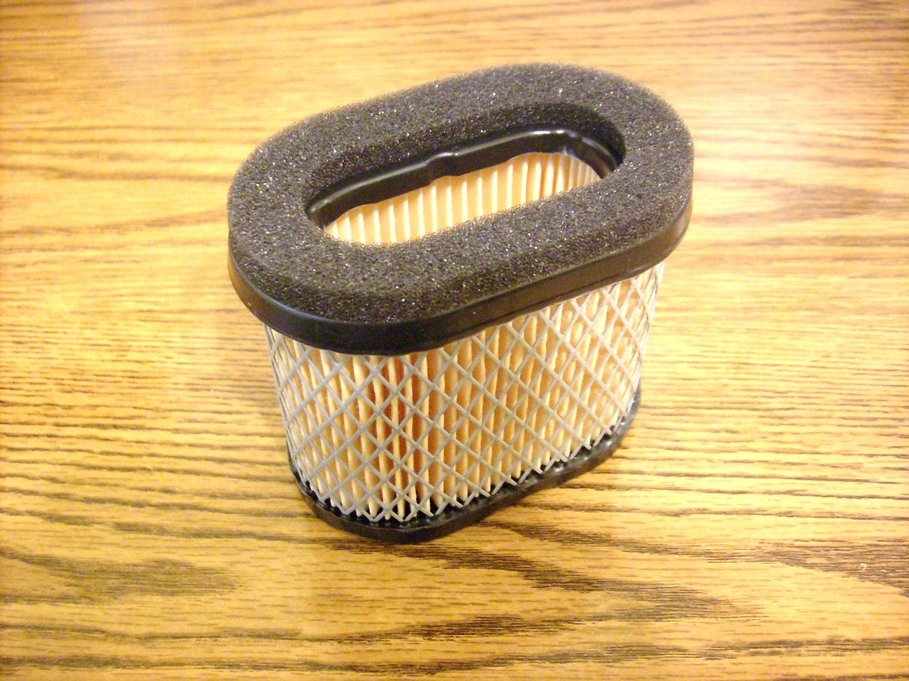 Briggs and Stratton Scotts Air Filter 498596, 690610, 697029, 33064, M147431