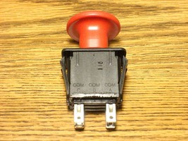 Bobcat lawn mower PTO deck blade switch 2188153 / 2721505 - $28.14
