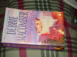 Debbie Macomber An Engagement In Seattle Paperback 2011 image 4