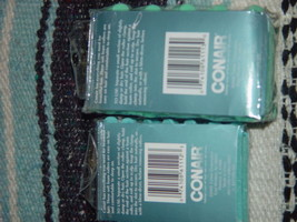Conair 10 Styling Essentiala Foam Rollers Large & Conair 14 Small Foam Rollers image 3