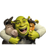 Shrek 5 x 7 Color Photo - $5.56