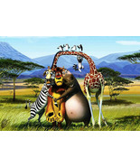 Madagascar  5 x 7 Color Photo - $5.56