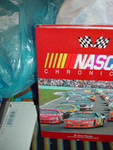 NASCAR Chronicle By Greg Fielden Hardcover image 2