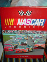 NASCAR Chronicle By Greg Fielden Hardcover image 1