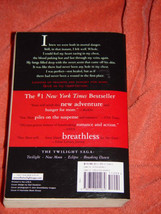 New Moon Stephenie Meyer Paperback 2008 image 2