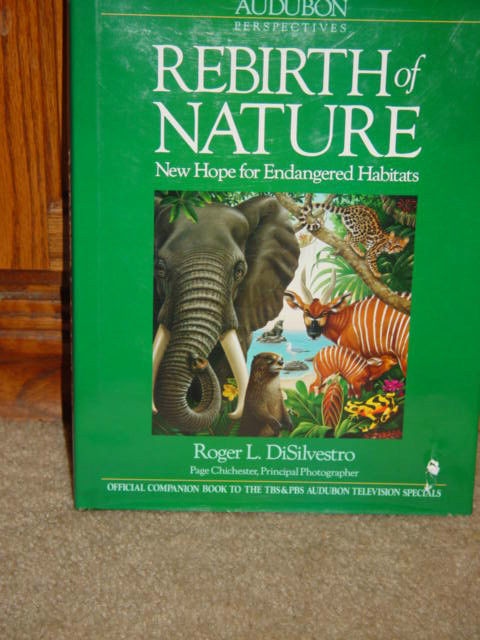 Audubon Perspectives The Rebirth of Nature New Hope For Endangered Habitats image 2