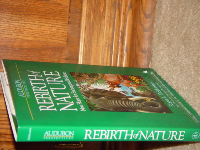 Audubon Perspectives The Rebirth of Nature New Hope For Endangered Habitats image 3
