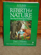Audubon Perspectives The Rebirth of Nature New Hope For Endangered Habitats image 1