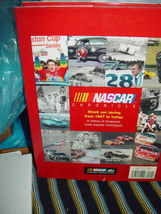 NASCAR Chronicle By Greg Fielden Hardcover image 3