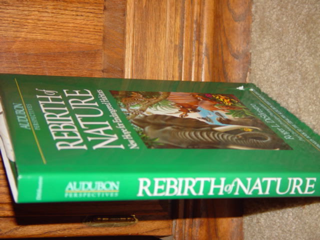 Audubon Perspectives The Rebirth of Nature New Hope For Endangered Habitats image 5