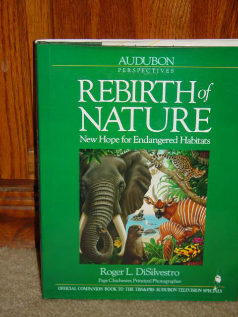 Audubon Perspectives The Rebirth of Nature New Hope For Endangered Habitats image 8