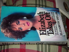 Elizabeth Taylor Takes Off  On Weight Gain Weight Loss Self-Image & Self-Esteem image 6