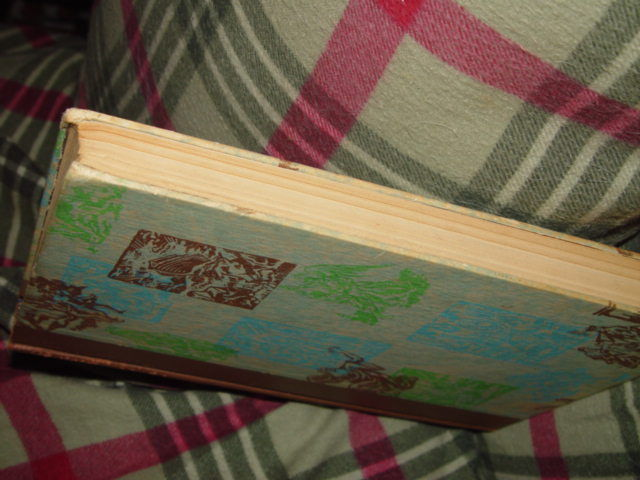 The Bible Story Libray 1957 Hardcover Volume 3From Solomon To The Roman Conquest image 6