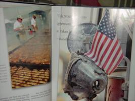 America's Heroes Inspiring Stories of Courage, Sacrifice, & Patriotism 2001 HC image 4