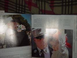 America's Heroes Inspiring Stories of Courage, Sacrifice, & Patriotism 2001 HC image 5
