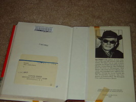 The Rawhiders by Ray Hogan 1985, Hardcover image 2