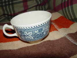 Homer Laughlin Shakespeare Country Stratwood Collection Cup image 7