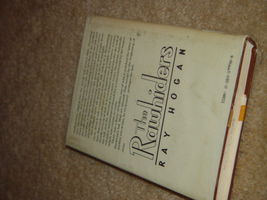 The Rawhiders by Ray Hogan 1985, Hardcover image 5