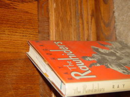 The Rawhiders by Ray Hogan 1985, Hardcover image 7