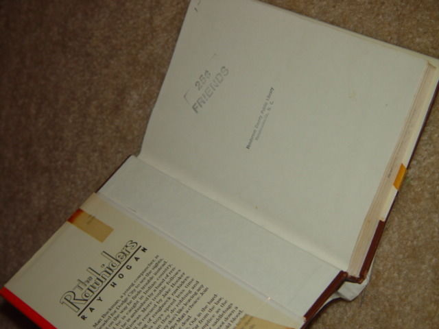 The Rawhiders by Ray Hogan 1985, Hardcover image 8