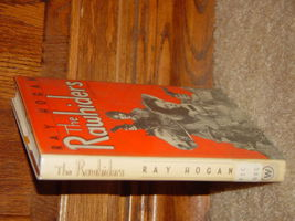 The Rawhiders by Ray Hogan 1985, Hardcover image 9