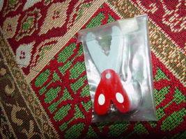 Scissor Key Chain image 5