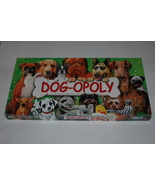 Dog-opoly Board Game - $12.50
