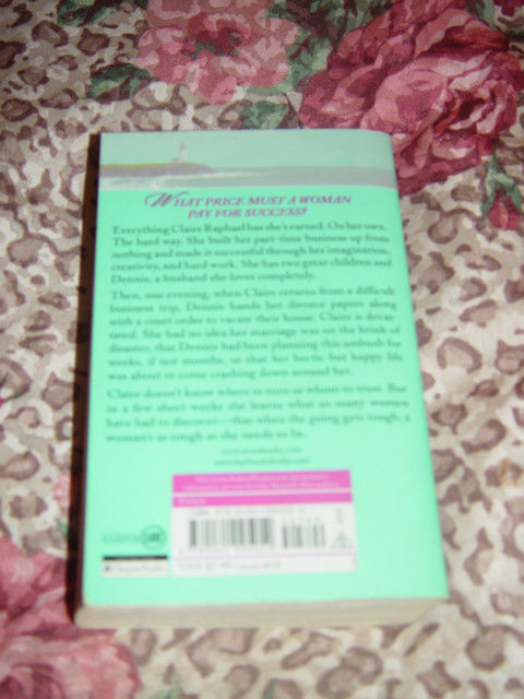 A Woman's Place by Barbara Delinsky (1997, Paperback) image 2