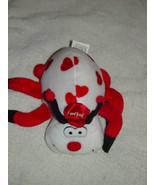 Love Bug Fiesta - $3.00