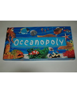 Oceanopoly Board Game - $12.50