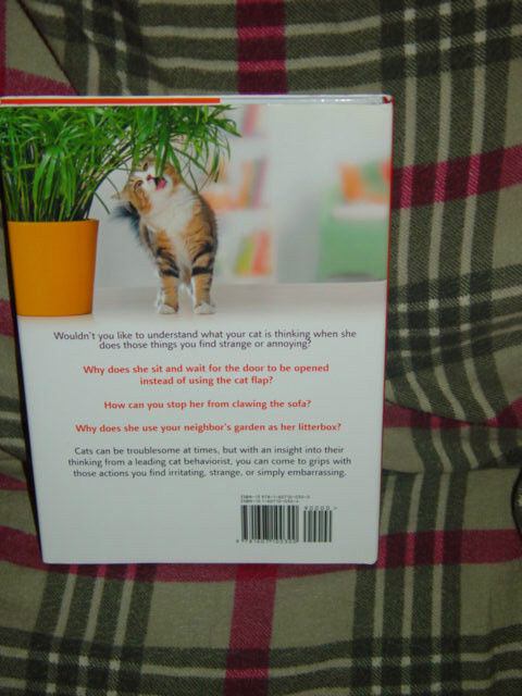 Why Is My Cat Doing That?  Fixing Feline Faults by Sarah Heath image 3