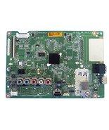 LG EBT62753702 Main Board for 60PN5000-UA - $222.78