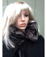 Dennis Basso Gorgeous Faux Fur Lined Black Coat SOFT Size Large - $135.00