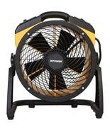 XPOWER FC-100 FC-100 Multipurpose 11-Inch Pro Air Circulator Utility Fan - $150.65