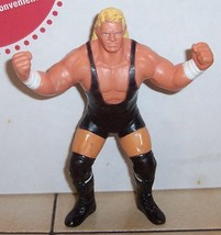 1990 WCW Galoob Sycho Sid Vicious Justice Action Figure Rare VHTF - $14.03