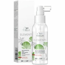 Wella Elements Hair Strengthening Serum 3.38oz - $39.50