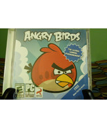 Angry Birds (PC, 2012) Near Mint Condition - $6.92