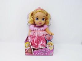 "Jakks Disney Princess Baby Aurora 11"" Doll - New - $24.99"