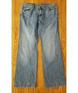 Seven 7 Jeans Light Blue wash Women's  Size 12 Pants Jeans - $11.39