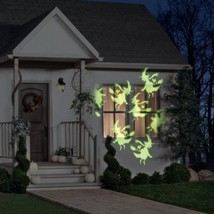 Halloween Lightshow Projection Whirl-a-Motion Witch - €348,00 EUR