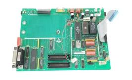 MENSOR CORP. 0014012001 MAIN CONTROL BOARD 14010 , 0014011001