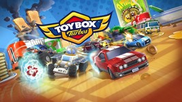Toybox Turbos PC Steam Code Key NEW Download Game Fast Region Free - $7.64