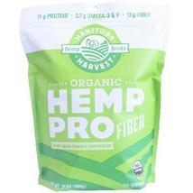 Manitoba Hemp Pro Fbr (1x32oz ) - $39.96