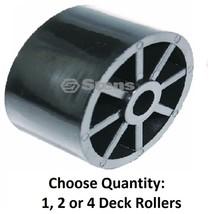 Deck Roller Fits Simplicity 1668487 1668487SM 3100 4211 4212 4108 5200 LTG12 5/8 - $7.89+