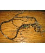 HONDA 1997 FOREMAN 400 4X4 WIRING HARNESS  (BIN 38) P-4247L PART 17,046-... - $50.00