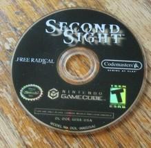 Second Sight (Nintendo GameCube, 2004) - $0.99