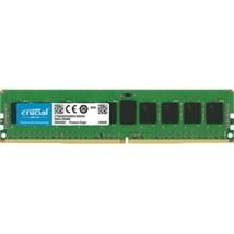 Crucial Memory CT8G4RFD8266 8GB DDR4 2666 CL19 DRx8 ECC Registered DIMM RTL - $96.70